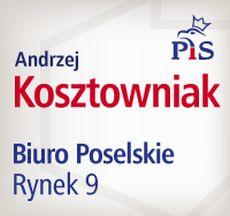 A. Kosztowniak