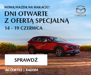 Mazda CX 3 mobilna