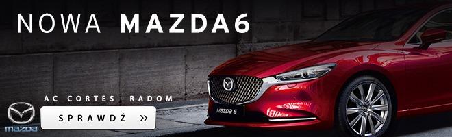 Mazda Cortes