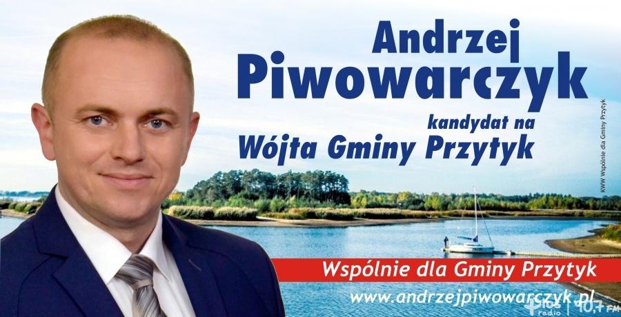 W Przytyku Giną Banery Wyborcze Radio Plus Radom